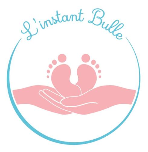 Logo Instant Bulle